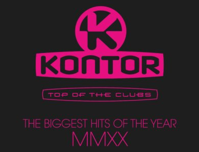 """Kontor Top Of The Clubs – The Biggest Hits Of The Year MMXX"""