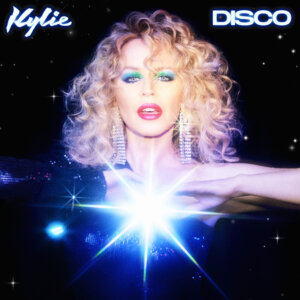 "Kylie – ""Disco"" (BMG Rights Management/Warner)"
