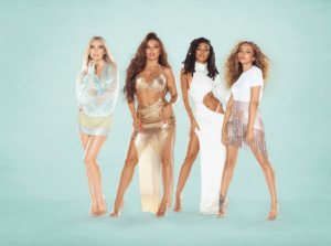 Little Mix – Pressefoto (Foto Credit: Sony Music)
