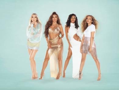 """Little Mix – """"Confetti"""" (Album Review)"""