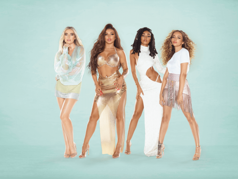 "Little Mix – ""Confetti"" (Album Review)"