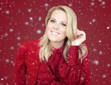 """Patricia Kelly veröffentlicht Weihnachtsalbum """"My Christmas Concert"""""""