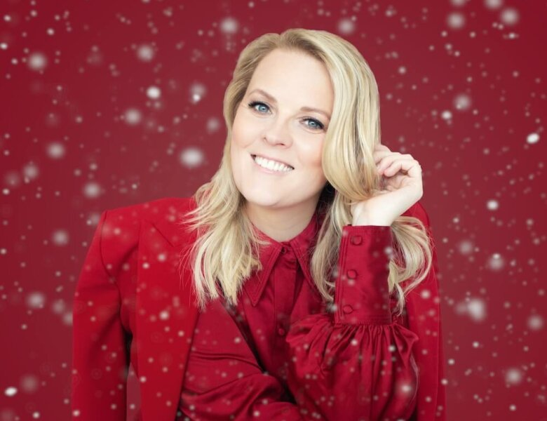 "Patricia Kelly – ""My Christmas Concert"" (Album Review)"