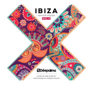"Various Artists - ""Déepalma Ibiza Winter Moods Vol. 2"" (Deepalma Records)"