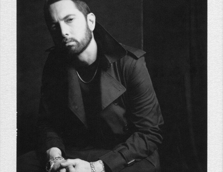 """Eminem droppt heute überraschend sein neues Album """"Music to be Murdered By – Side B (Deluxe Edition)"""""""