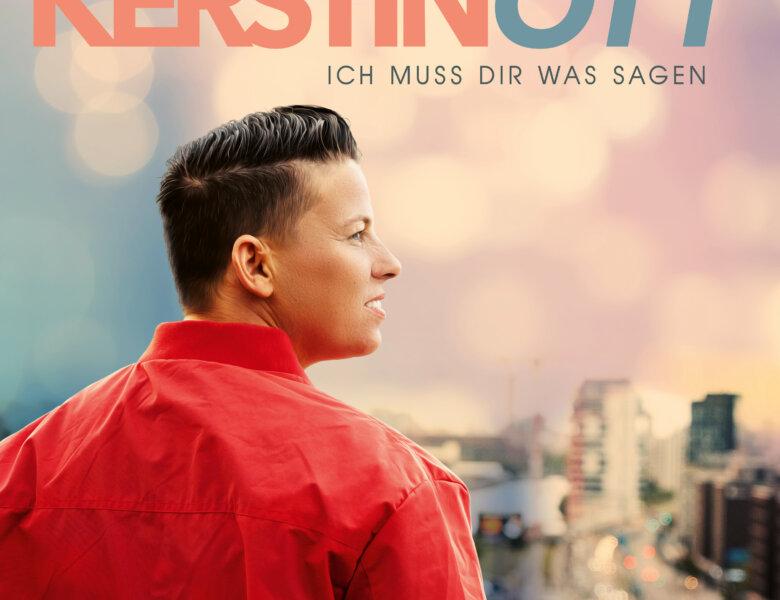 """Kerstin Ott – neue Single  """"Ich Hab's Wirklich Versucht"""" aus der Platin-Edition zu """"Ich Muss Dir Was Sagen"""""""