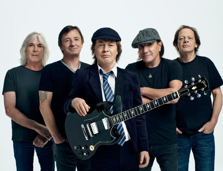 """AC/DC – """"Realize"""" (Single + offizielles Video)"""
