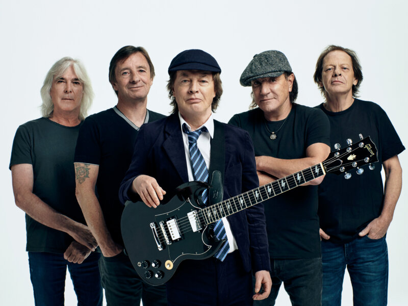 "AC/DC – ""Realize"" (Single + offizielles Video)"