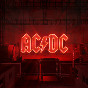 "AC/DC - ""Power Up"" (Columbia/Sony Music)"