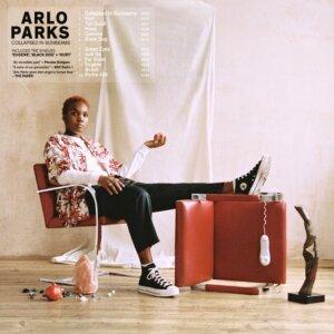 "Arlo Parks - ""Collapsed In Sunbeams"" (Transgressive Records/PIAS)"