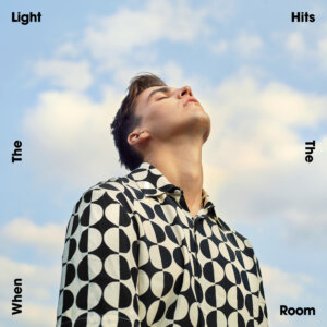 "JC Stewart - ""When The Light Hits The Room (EP)"" (Warner Music)"