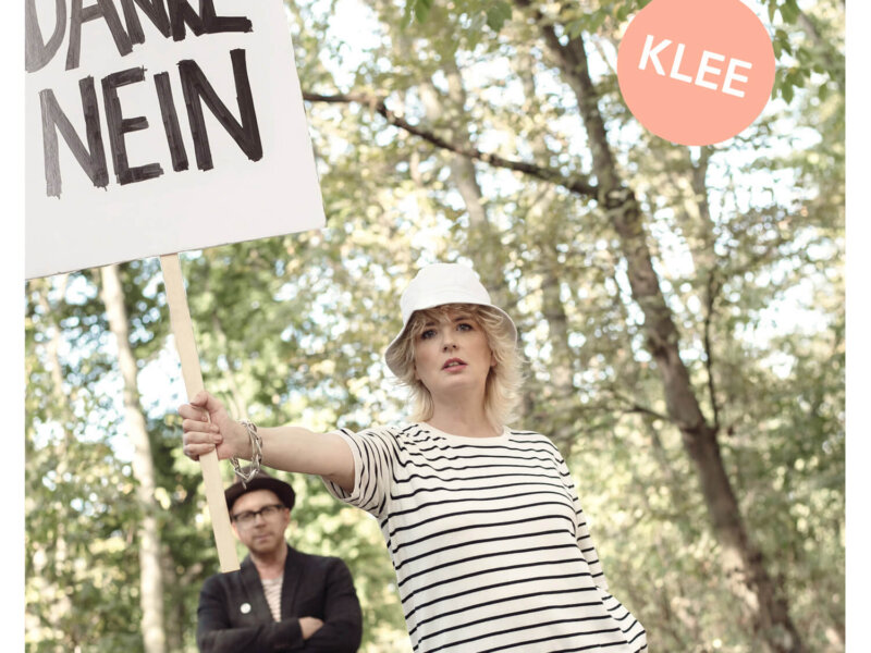 "Klee – ""Danke Nein"" (Single + offizielles Video)"