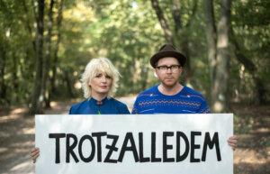 Klee – Pressefoto (Foto Credit: Heike Sieber)