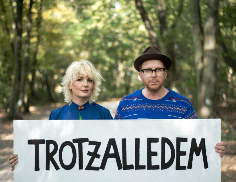 """Klee – """"Zwischen Hoffen Und Resignieren"""" (Single + offizielles Video)"""