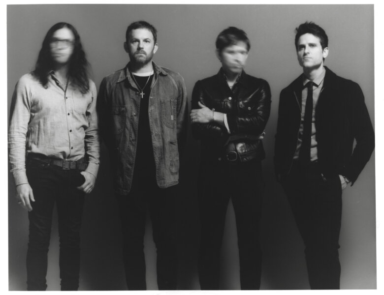 "Kings Of Leon – ""The Bandit"" (Single + offizielles Video) und Release des Albums ""When You See Yourself"""