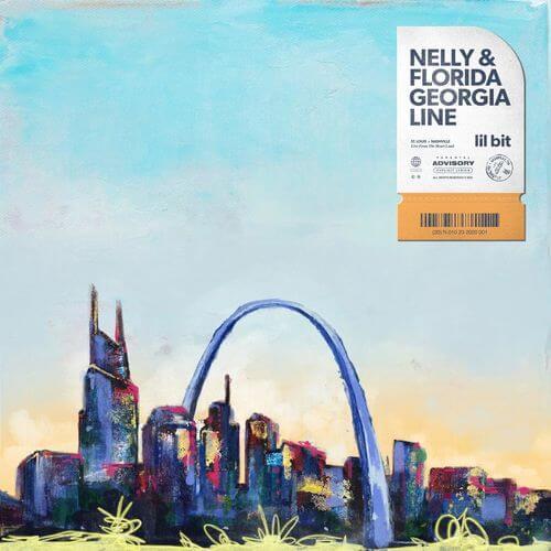 "Nelly & Florida Georgia Line – ""Lil Bit"" (Single + offizielles Lyric Video)"