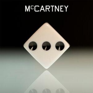 "Paul McCartney - ""McCartney III"" (Capitol/UniversalMusic)"