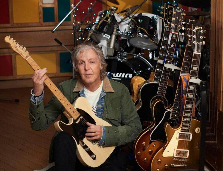 """McCartney III"" – ein exquisites Alterswerk der Musiklegende Paul McCartney"