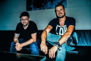 Stereoact – Pressefoto (Foto Credit: Mats Bohle)
