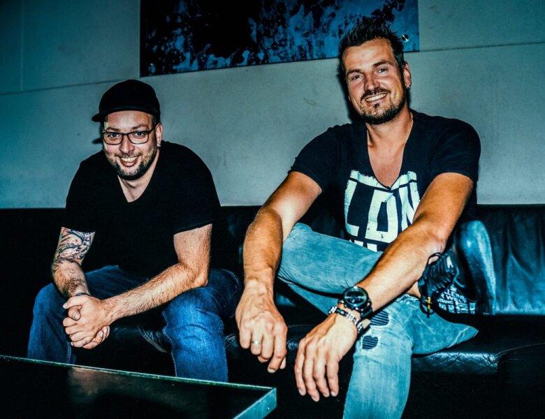 """Stereoact – """"Ich Hab Geträumt Von Dir"""" (Single + offizielles Lyric Video)"""