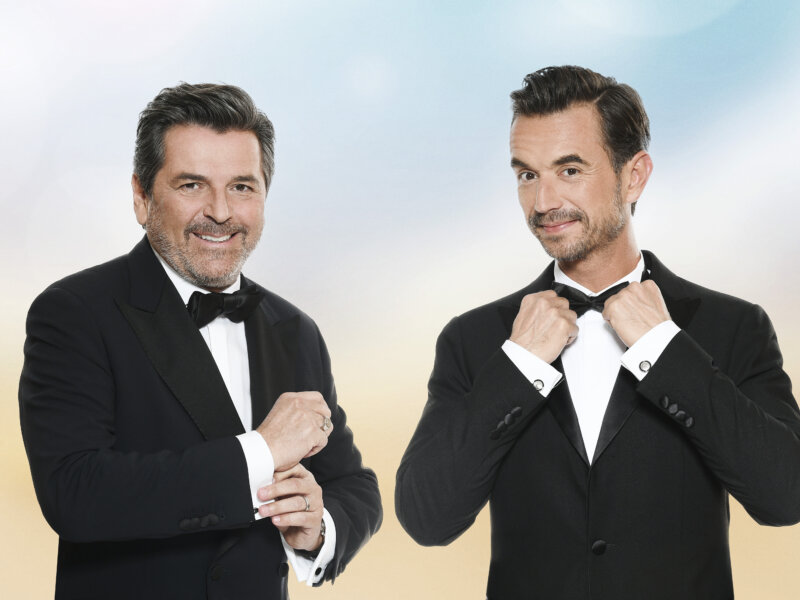 "Thomas Anders & Florian Silbereisen – ""Das Album (Winter Edition)"" (Album Review)"