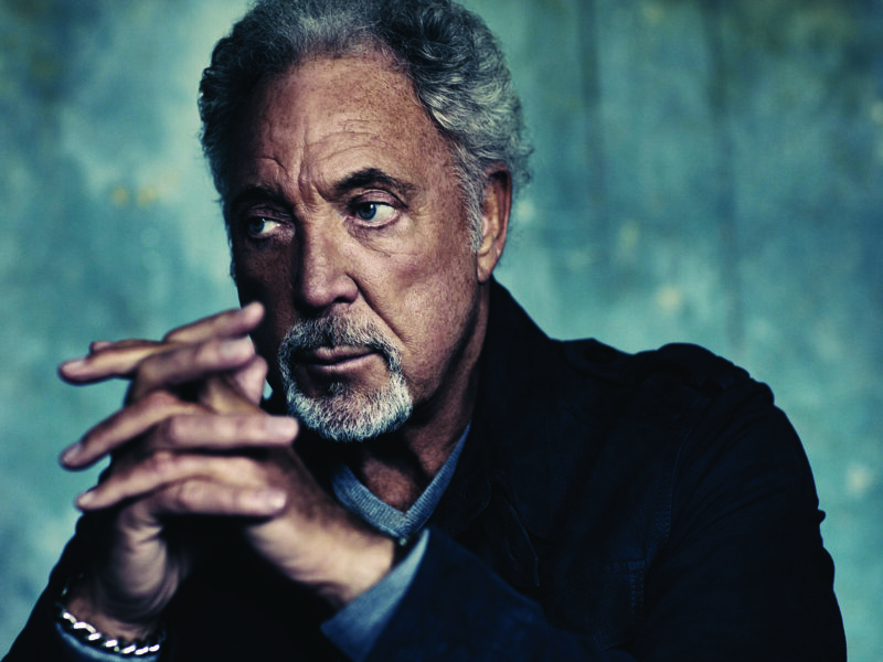 "Tom Jones – ""Talking Reality Television Blues"" (Single + offizielles Video) + neues Album  ""Surrounded By Time"""
