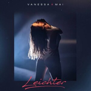 "Vanessa Mai – ""Leichter"" (Single – Ariola/Sony Music)"