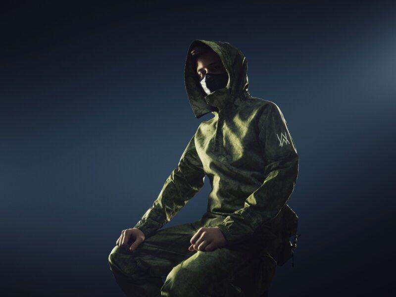 "Alan Walker x Salem Ilese – ""Fake A Smile"" (Single + offizielles Video)"