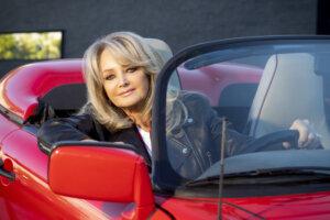 Bonnie Tyler - Pressefoto (Foto Credit (©): earMusic/Tina Korhonen)
