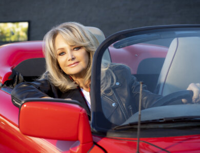 "Bonnie Tyler –  ""The Best Is Yet To Come"" (Album Review)"
