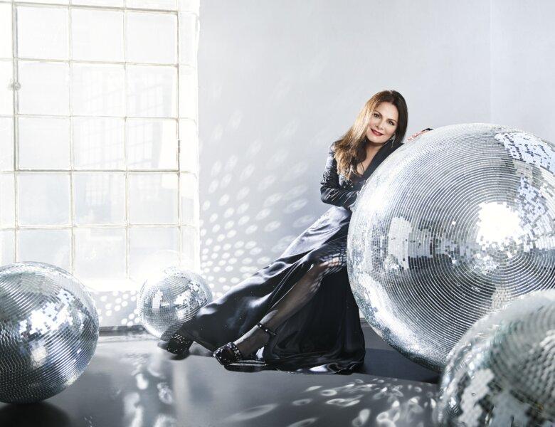 """Marianne Rosenberg – """"Im Namen Der Liebe (Jubiläums Edition)"""" (Album Review)"""