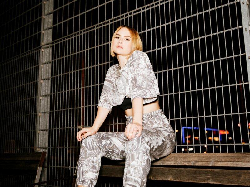 """Mathea – Release der neuen Single """"Tut Mir Nicht Leid"""""""