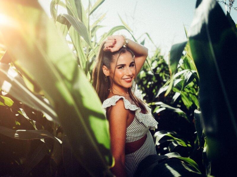 """Sarah Lombardi – neues Album """"Im Augenblick"""" und Akustik-Version zur Single """"Ich"""""""