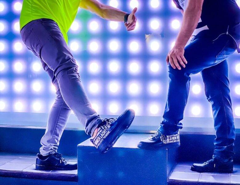 "Howard Carpendale & Stereoact –  ""Ti Amo (Stereoact Remix)"" (Single + offizielles Lyric Video)"