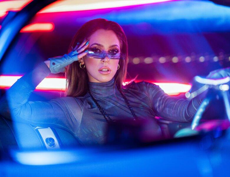 """Vanessa Mai – """"Ruf Nicht Mehr An"""" (Single + offizielles Video)"""