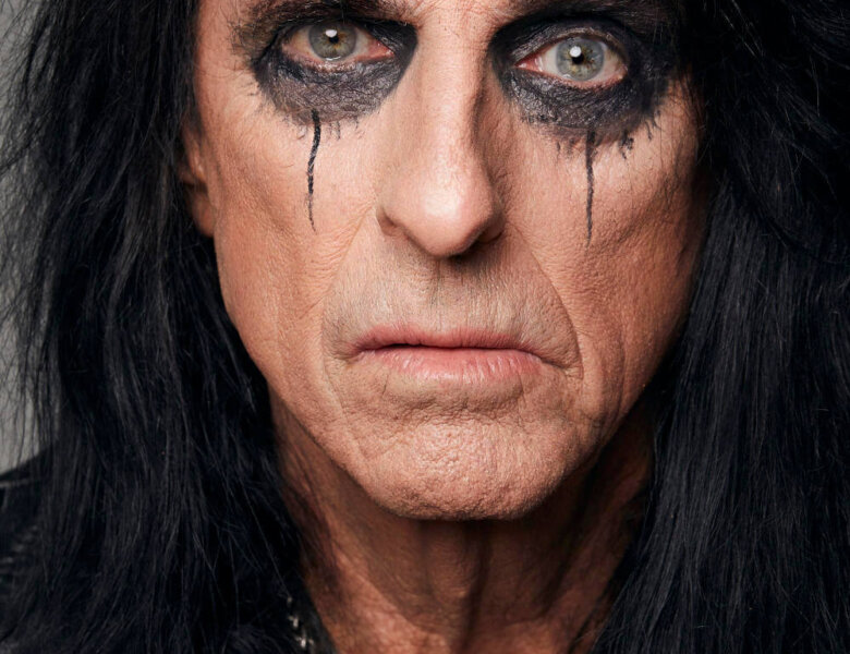 "Alice Cooper – ""Detroit Stories"" (Album Review)"