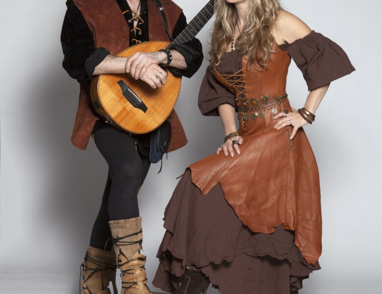 "Blackmore's Night – ""Nature's Light"" (Album Review)"