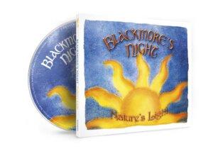 """Blackmore's Night - """"Nature's Light"""" (earMUSIC)"""