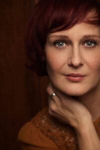 Diane Weigmann – Pressefoto (Foto Credit: Rotschopf Records)