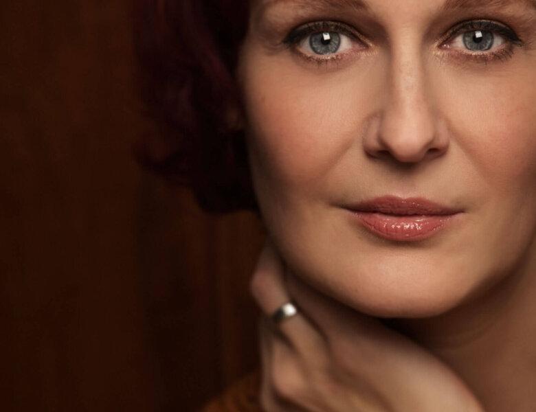 """Diane Weigmann – """"Die Wahrheit Liegt Irgendwo Dazwischen"""" (EP – Rotschopf Records)"""