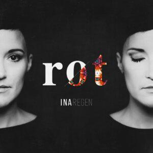 "Ina Regen - ""Rot"" (Ariola Local/Sony Music)"