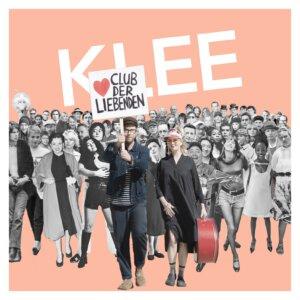 """Klee - """"Club Der Liebenden"""" (Single - Premium Records)"""