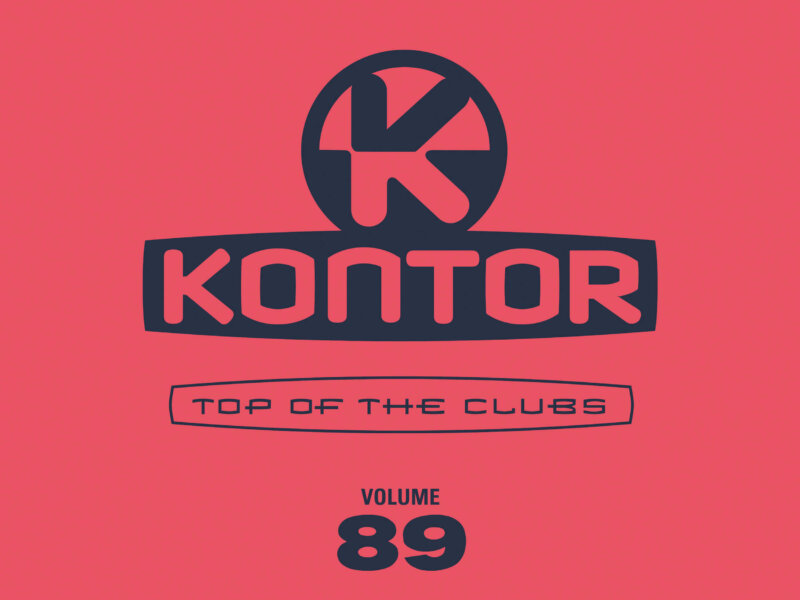 """""""Kontor Top Of The Clubs Vol. 89"""" (Review)"""