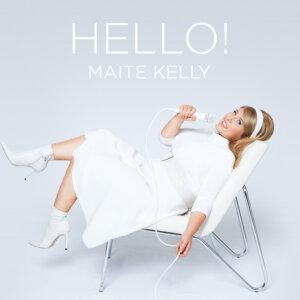 "Maite Kelly - ""Hello!"" (Electrola/Universal Music)"