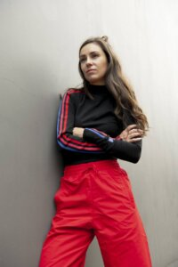 Amy Shark – Pressefoto (Foto Credit (c): Sony Music)
