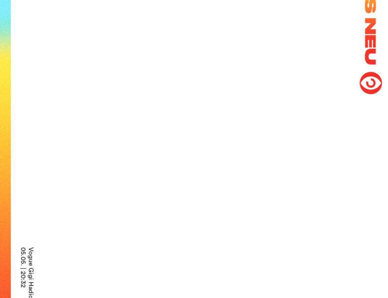 "DAS NEU – ""Vogue Gigi Hadid"" (Single + offizielles Video)"