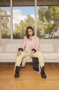 Demi Lovato – Pressefoto (Foto Credit: Universal Music)