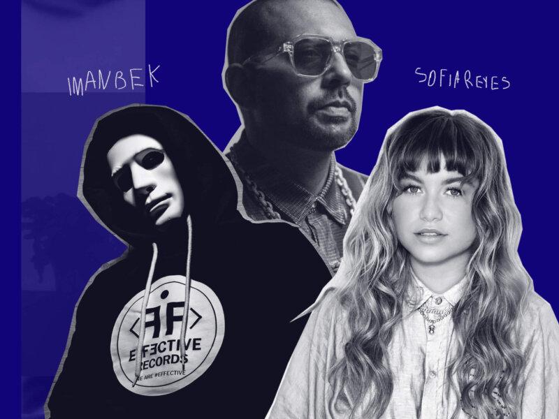 "Imanbek & Sean Paul feat. Sofia Reyes – ""Dancing On Dangerous"" (Single + offizielles Video)"