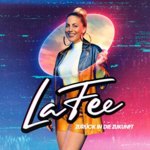 """LaFee - """"Zurück In Die Zukunft"""" (221 Music)"""