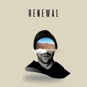 """MAZ'N - """"renewal"""" (EP - recordjet)"""